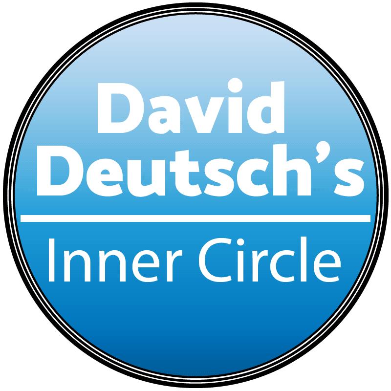 David Deutsch A-List Copywriting Secrets Inner Circle graphic